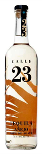 Calle 23 Tequila Anejo 750ml
